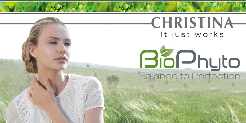biophyto クリスティーナ